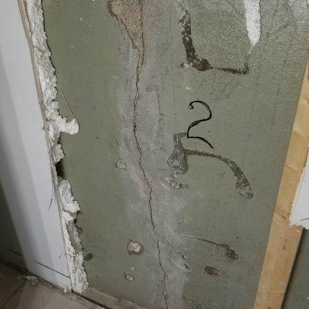 foundation crack repair in Chicago